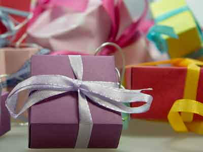 Lustige geschenke tombola