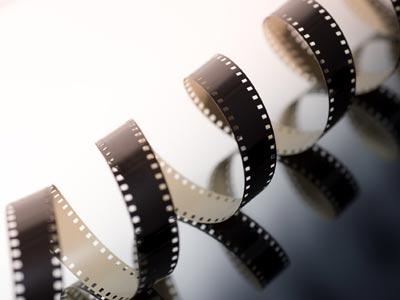 Filmbandn