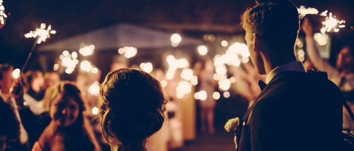 Die Beliebtesten Hochzeitsuberraschungen 2018