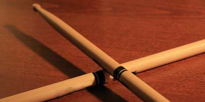 Percussion Sticks